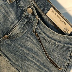 Rag&Bone Jean shorts